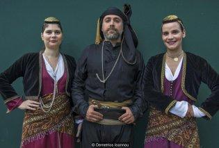 """""""Η αναβίωση μιας δεύτερης ελληνικής γλώσσας"""": Ύμνος του BBC στον ποντιακό πολιτισμό & την ποντιακή ιστορία & διάλεκτο (φώτο) - Κυρίως Φωτογραφία - Gallery - Video"""