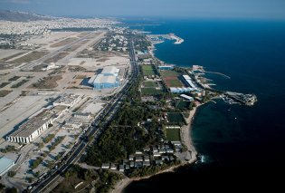 Good news: Πως η απόφαση του ΚΑΣ για το Ελληνικό ξεμπλοκάρει την επένδυση - Κυρίως Φωτογραφία - Gallery - Video