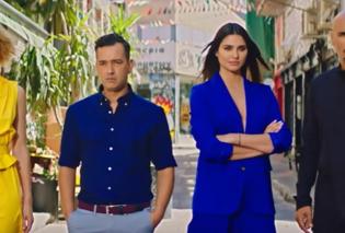"""Έρχεται το Greece's Next Top Model 2 - Δείτε το επίσημο τρέιλερ που """"σπάει ταμεία"""" (βίντεο)  - Κυρίως Φωτογραφία - Gallery - Video"""