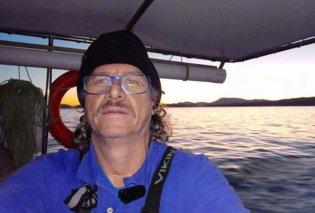 """""""Φώναζε με όση δύναμη του είχε αφήσει ο καρκίνος για να σώσει ανθρώπους"""" - Συγκλονίζει η γυναίκα του ήρωα ψαρά που έσωσε 70 ανθρώπους στο Μάτι & πέθανε το Σάββατο (βίντεο) - Κυρίως Φωτογραφία - Gallery - Video"""