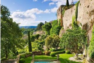 Οι ωραιότεροι κήποι του κόσμου είναι εδώ: Από τους πύργους της Γαλλίας μέχρι τα παλάτια της Ιταλίας (φώτο)  - Κυρίως Φωτογραφία - Gallery - Video