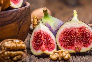 Σύκα: Aπό τα πιο ωραία φρούτα του καλοκαιριού - 14 λόγοι για να τα αγαπήσετε - Κυρίως Φωτογραφία - Gallery - Video