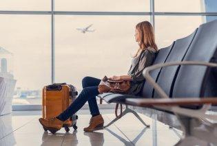 AirHelp: 1300 επιβάτες δικαιούνται αποζημίωση για καθυστερήσεις πτήσεων στην Ελλάδα - Κυρίως Φωτογραφία - Gallery - Video