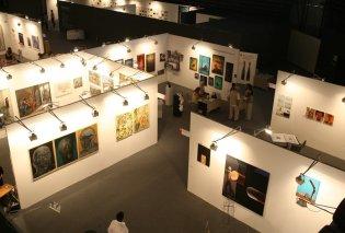 Good news: Ανοίγει η Art Athina με 32 Gallery από την Ελλάδα και 4 από το εξωτερικό - Κυρίως Φωτογραφία - Gallery - Video