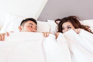 Ποιες είναι οι σεξουαλικές επιθυμίες των Millennials - Κυρίως Φωτογραφία - Gallery - Video
