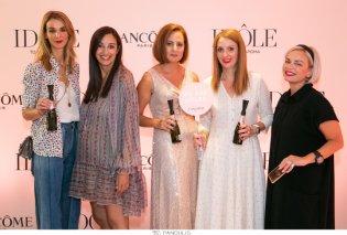 Με ένα εντυπωσιακό event, η Lancôme παρουσίασε  το Idôle - Το νέο γυναικείο άρωμα για μια νέα γενιά (φώτο) - Κυρίως Φωτογραφία - Gallery - Video