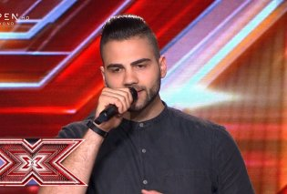 Χ – Factor: Ο νεαρός νοσηλευτής συγκλόνισε με την ιστορία του & την φωνή του – Τι είπε ο Θεοφάνους (βίντεο) - Κυρίως Φωτογραφία - Gallery - Video