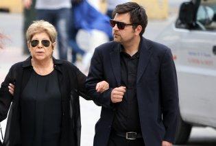 Οι τελευταίες στιγμές μιας τραγωδίας: Ο φύλακας στην Δραπετσώνα είδε την μητέρα & τον αδερφό του  Μαυρίκου να πέφτουν αστραπή στο νερό! - Κυρίως Φωτογραφία - Gallery - Video