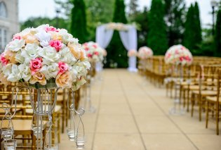 Wedding Decoration: Iδέες που θα σε ταξιδέψουν & θα σε κάνουν να ονειρευτείς έναν αξέχαστο γάμο (φωτό) - Κυρίως Φωτογραφία - Gallery - Video