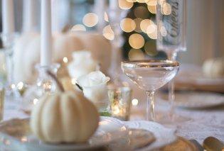 Πανέμορφα και ιδιαίτερα αντικείμενα για να διακοσμήσετε την τραπεζαρία σας & να την κάνετε να δείχνει φθινοπωρινή (φωτό) - Κυρίως Φωτογραφία - Gallery - Video