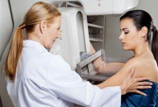 Δωρεάν ιατρικές εξετάσεις μαστού και συνταγογράφηση μαστογραφίας από τον Δήμο Αθηναίων - Κυρίως Φωτογραφία - Gallery - Video