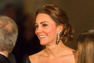 Θέλεις εμφάνιση πριγκίπισσας; - Δες στο βίντεο πως θα φτιάξεις βήμα-βήμα το εντυπωσιακό σινιόν της Κέιτ Μίντλετον  - Κυρίως Φωτογραφία - Gallery - Video