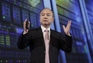 Ιάπωνας -μεγαθήριο της τεχνολογίας τα βάζει με την Google - Δρομολογεί τη δική του αντίπαλο μαζί με τη Yahoo στην Άπω Ανατολή (φώτο) - Κυρίως Φωτογραφία - Gallery - Video