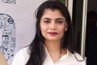 Ινδία: 20χρονη κτηνίατρος θύμα άγριας δολοφονίας - Την βίασαν την σκότωσαν και έκαψαν το πτώμα της (φώτο -βίντεο) - Κυρίως Φωτογραφία - Gallery - Video