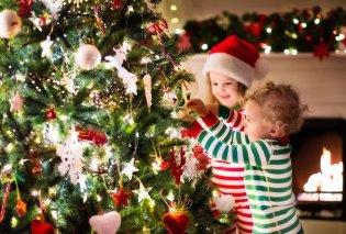 Το πρόωρο χριστουγεννιάτικο στόλισμα μας φέρνει περισσότερη χαρά - Γιατί συμβαίνει αυτό;  - Κυρίως Φωτογραφία - Gallery - Video