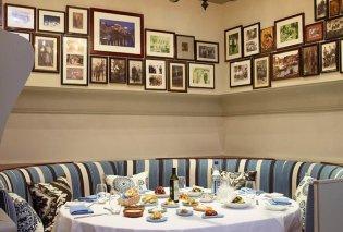 """Made in Greece"" γεύση πολλών αστέρων - Τα καλύτερα ελληνικά εστιατόρια στη Νέα Υόρκη σύμφωνα με τον οδηγό Michelin (φώτο) - Κυρίως Φωτογραφία - Gallery - Video"