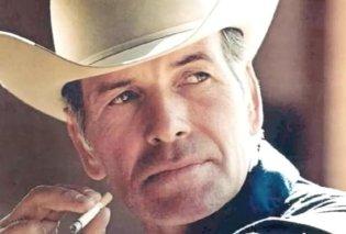 """Πέθανε ο πρώτος άνδρας της διαφήμισης """"Marlboro man""""- Ήταν 90 δεν είχε καπνίσει ποτέ στη ζωή του (φώτο-βίντεο) - Κυρίως Φωτογραφία - Gallery - Video"""