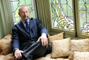 Πέθανε ο Patrick-Louis Vuitton, κληρονόμος του μεγαλύτερου οίκου μόδας στον κόσμο (φώτο) - Κυρίως Φωτογραφία - Gallery - Video