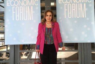 """Θεοδώρα Μεγαλοοικονόμου για το ριφιφί στο κοσμηματοπωλείο της: """"Μας άρπαξαν 20 εκ. ευρώ - Έφτασα 102 κιλά από τη λύπη μου"""" - Κυρίως Φωτογραφία - Gallery - Video"""