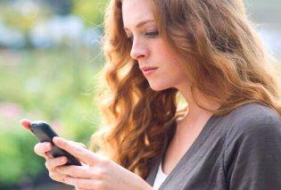 """""""Με χώρισε με ένα μήνυμα"""": Χωρισμός μέσω Social Media -  Ο έρωτας στα χρόνια της τεχνολογίας.... - Κυρίως Φωτογραφία - Gallery - Video"""