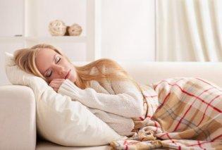 Δυσκολεύεστε να κοιμηθείτε; Ιδού 9 τεχνικές αναπνοής που θα σας βοηθήσουν  - Κυρίως Φωτογραφία - Gallery - Video
