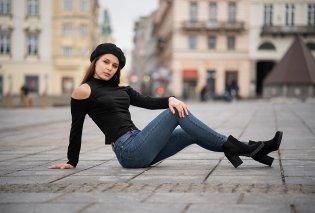 Τζιν παντελόνι: 60 εντυπωσιακοί συνδυασμοί για καθημερινό ή βραδινό ντύσιμο - Φώτο - Κυρίως Φωτογραφία - Gallery - Video