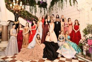 O χορός των débutantes στο Παρίσι: Οι κόρες του Ζαν Πολ Μπελμοντό, του Χούλιο Ιγκλέσιας, αριστοκράτισες & πλουσιοκόριτσα από όλο τον κόσμο - Φώτο - Κυρίως Φωτογραφία - Gallery - Video