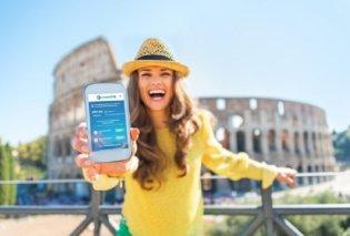 Η Cosmote διπλασιάζει ξανά τα GB στα πακέτα δεδομένων κινητής & διατηρεί τις ίδιες χρεώσεις  - Κυρίως Φωτογραφία - Gallery - Video