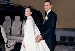 """Στο ξενοδοχείο  Kulm ο """" βασιλικός γάμος"""" της χρονιάς: Ο  Κροίσος Σταύρος Νιάρχος παντρεύτηκε την Ντάσα του - Πριγκίπισσες, αστέρες του Χόλιγουντ & το διεθνές jet set παρόντες (φώτο-βίντεο)  - Κυρίως Φωτογραφία - Gallery - Video"""