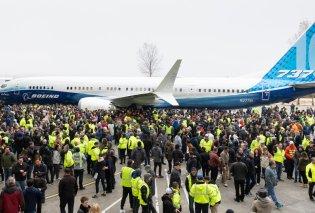 Σοκαριστικοί διάλογοι υπαλλήλων της Boeing για τα μοιραία 737 ΜΑΧ που στοίχισαν τη ζωή σε 350 ανθρώπους (φώτο-βίντεο)  - Κυρίως Φωτογραφία - Gallery - Video