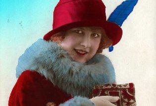 Ανακαλύψαμε λοιπόν 35 φωτογραφίες με τα χτενίσματα τα καπέλα & το στυλ των γυναικών του 1920 - 1 αιώνα πριν  - Κυρίως Φωτογραφία - Gallery - Video
