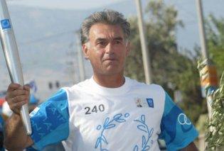 Στην εντατική οΟλυμπιονίκης Τάσος Μπουντούρης: Το τροχαίο του θρύλου της ελληνικής ιστιοπλοΐας - Κυρίως Φωτογραφία - Gallery - Video