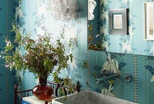 """60 πολυτελή - μικρά μπάνια με αριστοκρατική διακόσμηση: Θα μετατρέψουν τον χώρο σας σε """"ονειρεμένο"""" - Φώτο - Κυρίως Φωτογραφία - Gallery - Video"""