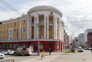Σοκ στη Ρωσία: 13χρονη μαθήτρια έμεινε έγκυος από 10χρονο αγόρι - Τα ερωτηματικά και οι έρευνες της αστυνομίας - Κυρίως Φωτογραφία - Gallery - Video