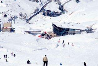 Αφιέρωμα: Ski Weekends στα χιονοδρομικά της Ελλάδας: Καϊμακτσαλάν , Μαίναλο, Καλάβρυτα, Καρπενήσι, Παρνασσός , Πήλιο (φώτο)  - Κυρίως Φωτογραφία - Gallery - Video