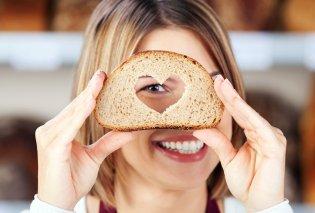 Αυτά είναι τα 8 απίστευτα πράγματα που μπορείς να κάνεις με μια φέτα ψωμί! - Κυρίως Φωτογραφία - Gallery - Video