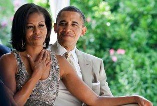 Αξιολάτρευτοι - αξιοζήλευτοι! 27 χρόνια μαζί & ο Μπάρακ Ομπάμα παρουσιάζει νέες δικές τους φώτο & φτάνει τα 2 εκατ likes - Κυρίως Φωτογραφία - Gallery - Video