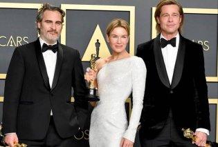 Oscars 2020 στην 92η τελετή: Έγινε της Κορέας με τα Παράσιτα να σαρώνουν και Α' ρόλους σε Χοακίν Φίνιξ & Ρενέ Ζέλβεγκερ (φωτό & βίντεο) - Κυρίως Φωτογραφία - Gallery - Video