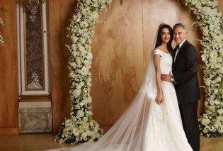 Οι όμορφοι γάμοι όμορφα καίγονται: «Διαζύγιο» Τζορτζ Κλούνεϊ - Αμάλ Αλαμουντίν - Αυτός διασκεδάζει, αυτή δουλεύει! - Κυρίως Φωτογραφία - Gallery - Video