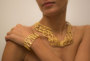 """A Jewel Made In Greece"": Για 7η χρονιά η συνάντηση Δημιουργών Σύγχρονου Ελληνικού Κοσμήματος  - Κυρίως Φωτογραφία - Gallery - Video"
