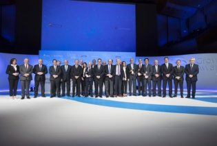 """Growth Awards 2020"": Βραβεία Ανταγωνιστικότητας & Ανάπτυξης της Eurobank και της Grant Thornton - Οι 6 ελληνικές επιχειρήσεις που διακρίθηκαν - Κυρίως Φωτογραφία - Gallery - Video"