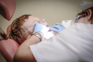 Νέα έρευνα: Το πολύ φθόριο βλάπτει το σμάλτο των δοντιών - Κυρίως Φωτογραφία - Gallery - Video