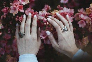 28 nail art σχέδια στα νύχια για του Αγίου Βαλεντίνου που θα τα ερωτευτείς! - Κυρίως Φωτογραφία - Gallery - Video