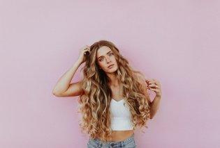 Να πως μπορείτε να περιορίσετε την λιπαρότητα στα μαλλιά σας - Κυρίως Φωτογραφία - Gallery - Video