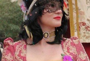 Άρωμα Βενετίας στο καρναβάλι της Κέρκυρας - Κυρίως Φωτογραφία - Gallery - Video
