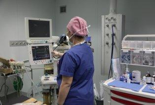 Κορωνοϊός: Η 12χρονη Έμμα τέθηκε σε μηχανή υποστήριξης αναπνοής – Δεν είχε άλλα προβλήματα υγείας - Κυρίως Φωτογραφία - Gallery - Video