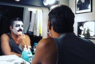 Μιμή Ντενίση & Άλκης Κούρκουλος «γιορτάζουν»: Την Παγκόσμια Ημέρα του Θεάτρου - Πάνω από 1.000 παραστάσεις κατέβηκαν λόγω κορωνοϊού  - Κυρίως Φωτογραφία - Gallery - Video