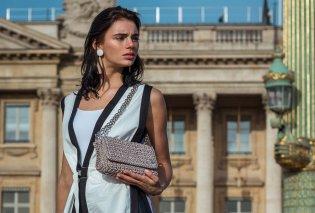 Made In Greece: Η νέα καλοκαιρινή κολεξιόν Miss Polyplexi με Παριζιάνικο αέρα - Υπέροχες χειροποίητες τσάντες (φωτό - βίντεο) - Κυρίως Φωτογραφία - Gallery - Video