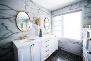 Ο Σπύρος Σούλης προτείνει: Αυτά είναι τα 5 σίγουρα βήματα για μπάνιο χωρίς μικρόβια! - Κυρίως Φωτογραφία - Gallery - Video