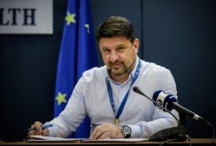 Ο Νίκος Χαρδαλιάς αποκαλύπτει: Τι θα κάνουμε το καλοκαίρι αν επανεμφανιστεί ο κορωνοϊός  - Κυρίως Φωτογραφία - Gallery - Video